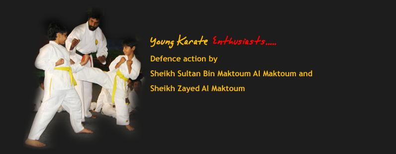 Golden Falcon Karate